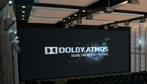 Dolby Atmos!